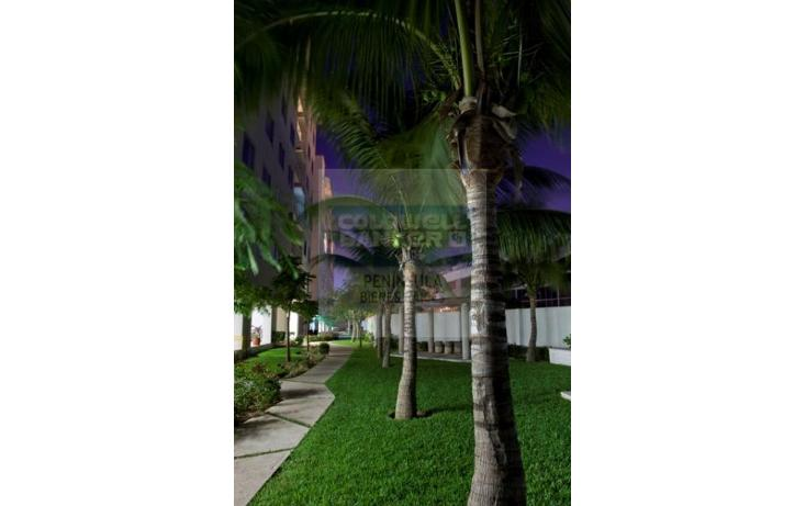 Foto de departamento en venta en condominio habitalia cancun super manzana 40 manzana 1 avenida tikal , supermanzana 40, benito juárez, quintana roo, 470214 No. 07
