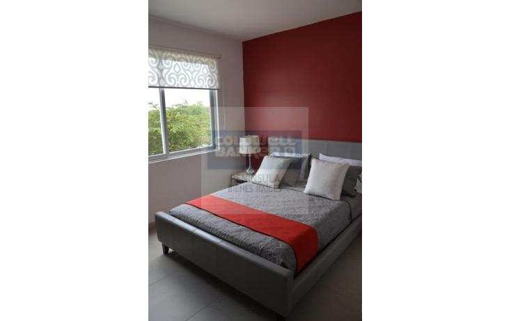 Foto de departamento en venta en condominio habitalia cancun super manzana 40 manzana 1 avenida tikal , supermanzana 40, benito juárez, quintana roo, 470214 No. 12