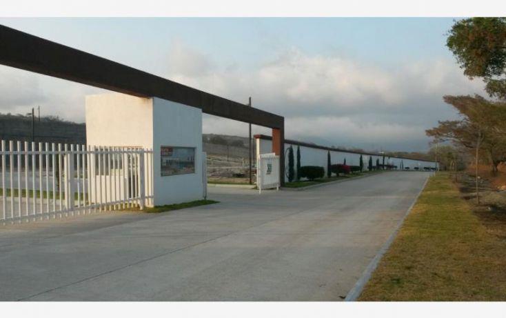 Foto de terreno habitacional en venta en condominio horizontal, agua azul, tuxtla gutiérrez, chiapas, 1806408 no 01
