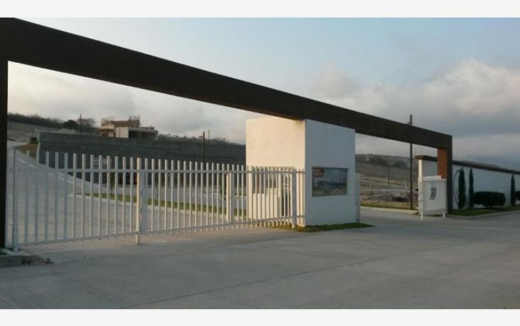 Foto de terreno habitacional en venta en condominio horizontal, agua azul, tuxtla gutiérrez, chiapas, 1806408 no 02