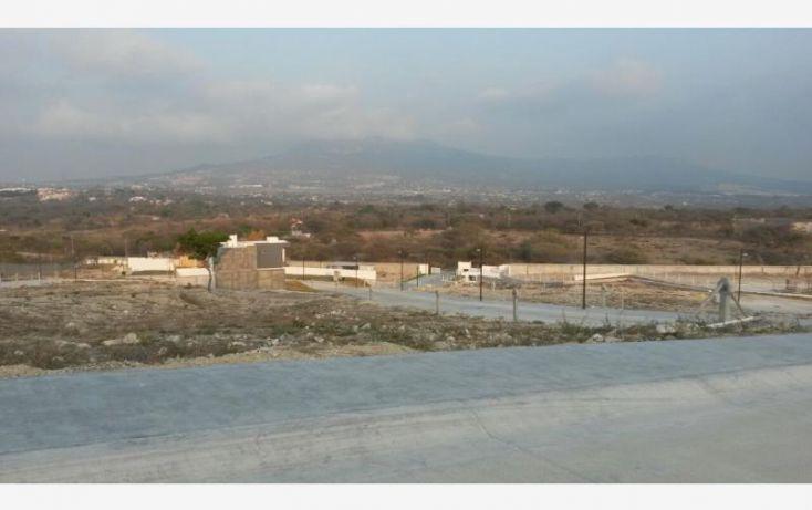 Foto de terreno habitacional en venta en condominio horizontal, agua azul, tuxtla gutiérrez, chiapas, 1806408 no 06