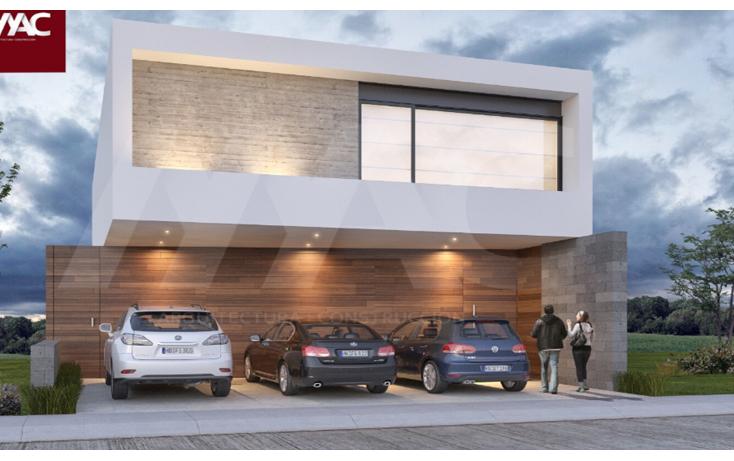 Foto de casa en venta en  , condominio la terraza, aguascalientes, aguascalientes, 1722286 No. 01