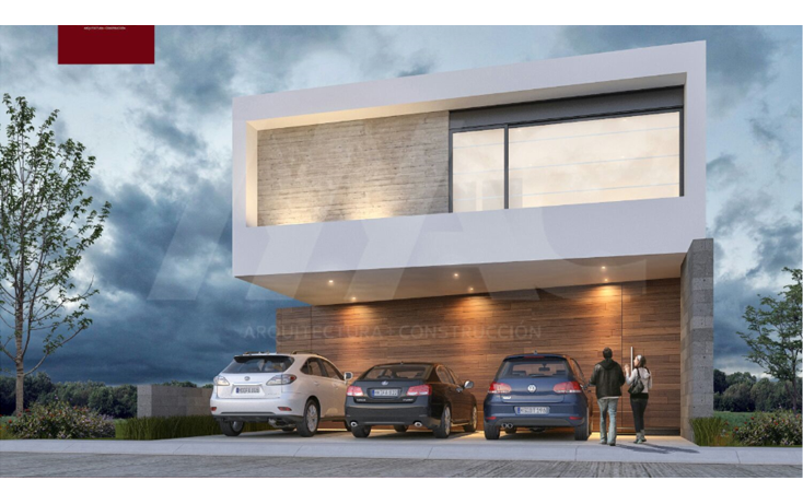 Foto de casa en venta en  , condominio la terraza, aguascalientes, aguascalientes, 1722286 No. 03