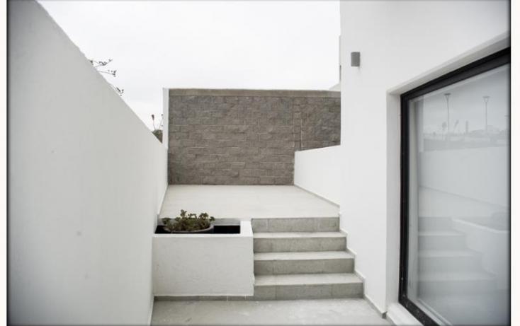 Foto de departamento en venta en condominio maguey 202, desarrollo habitacional zibata, el marqués, querétaro, 858889 no 12