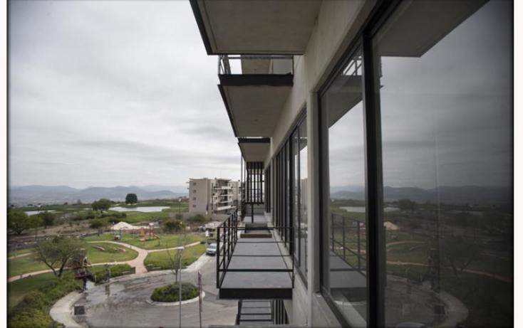 Foto de departamento en venta en condominio maguey 202, desarrollo habitacional zibata, el marqués, querétaro, 858889 no 20