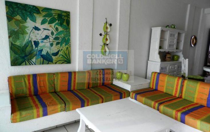 Foto de departamento en venta en condominio mar y mar, playa azul, manzanillo, colima, 1652251 no 02