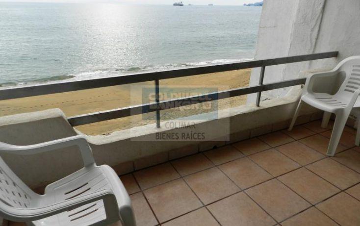 Foto de departamento en venta en condominio mar y mar, playa azul, manzanillo, colima, 1652251 no 03