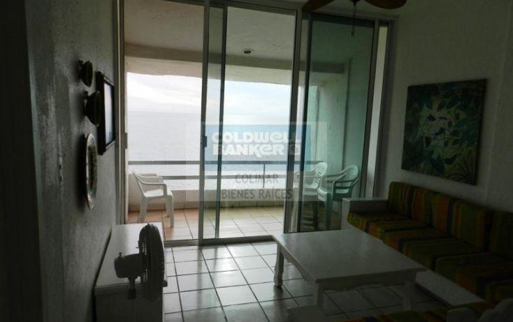 Foto de departamento en venta en condominio mar y mar, playa azul, manzanillo, colima, 1652251 no 04