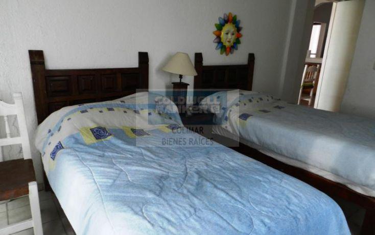 Foto de departamento en venta en condominio mar y mar, playa azul, manzanillo, colima, 1652251 no 05