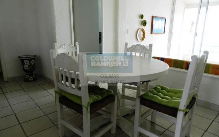 Foto de departamento en venta en condominio mar y mar, playa azul, manzanillo, colima, 1652251 no 07