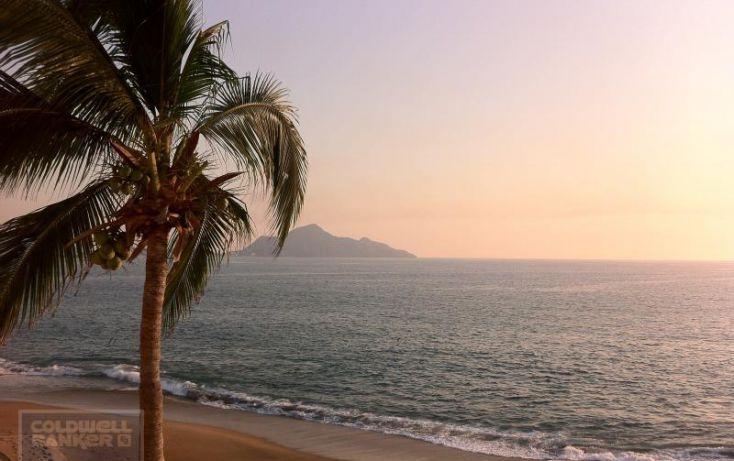 Foto de departamento en venta en condominio mar y mar, playa azul, manzanillo, colima, 1652251 no 09