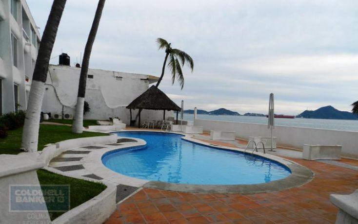 Foto de departamento en venta en condominio mar y mar, playa azul, manzanillo, colima, 1652251 no 12