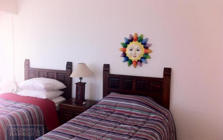 Foto de departamento en venta en condominio mar y mar , playa azul, manzanillo, colima, 1840166 No. 10