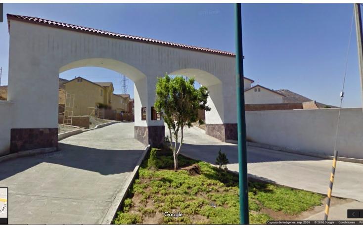 Foto de casa en venta en  , san fernando, tecate, baja california, 1753588 No. 01