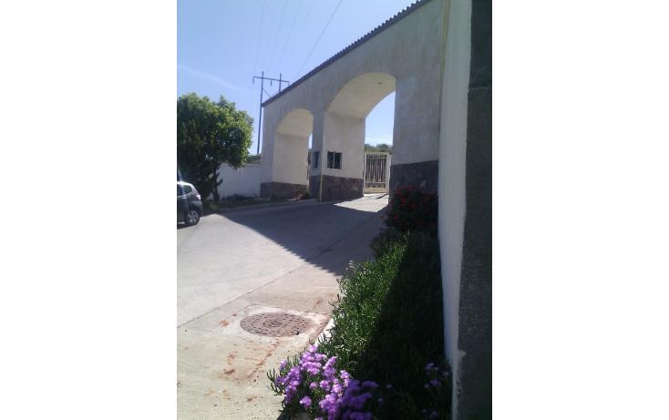Foto de casa en venta en  , san fernando, tecate, baja california, 1753588 No. 02