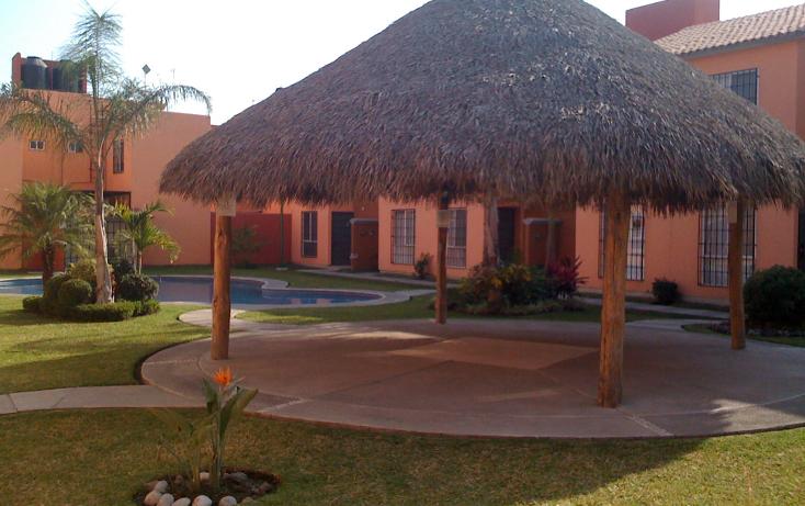 Foto de casa en venta en  , condominio ojo de agua, emiliano zapata, morelos, 1560748 No. 02