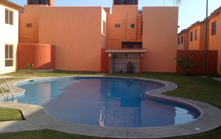 Foto de casa en venta en  , condominio ojo de agua, emiliano zapata, morelos, 1560748 No. 03