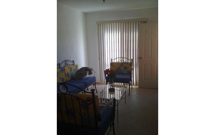Foto de casa en venta en  , condominio ojo de agua, emiliano zapata, morelos, 1560748 No. 04