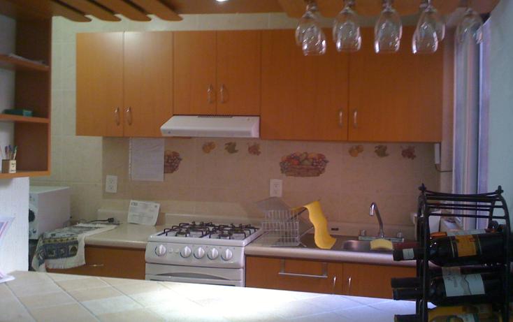 Foto de casa en venta en  , condominio ojo de agua, emiliano zapata, morelos, 1560748 No. 06