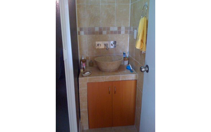 Foto de casa en venta en  , condominio ojo de agua, emiliano zapata, morelos, 1560748 No. 12
