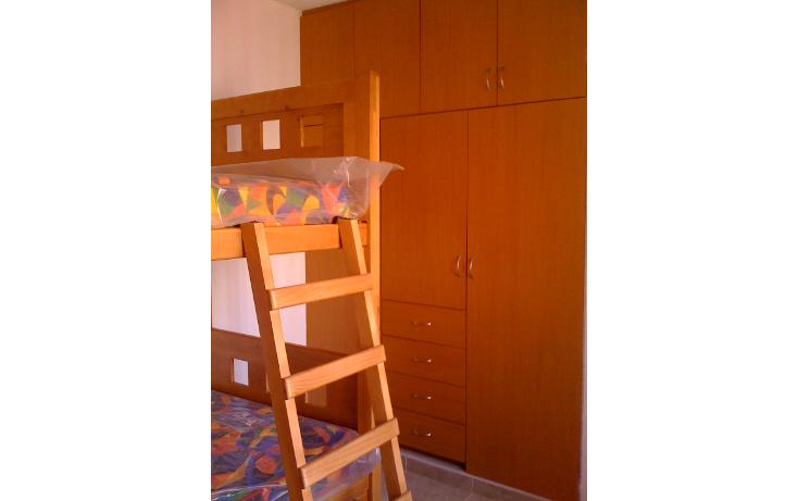 Foto de casa en venta en  , condominio ojo de agua, emiliano zapata, morelos, 1560748 No. 14