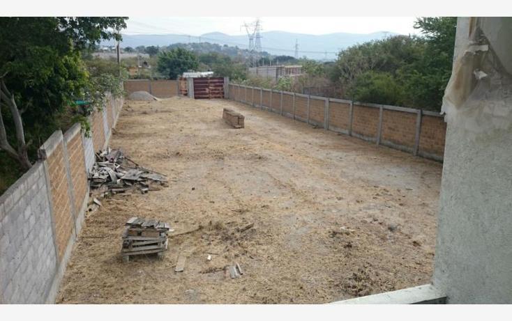 Foto de terreno habitacional en venta en  , condominio ojo de agua, emiliano zapata, morelos, 1580430 No. 01