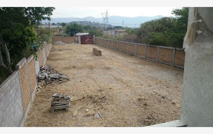 Foto de terreno habitacional en venta en  , condominio ojo de agua, emiliano zapata, morelos, 1580430 No. 04