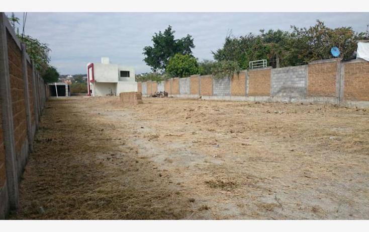 Foto de terreno habitacional en venta en  , condominio ojo de agua, emiliano zapata, morelos, 1580430 No. 10