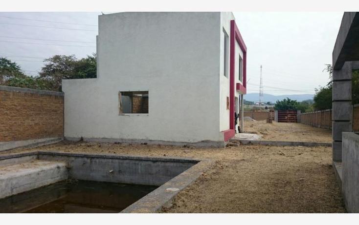 Foto de terreno habitacional en venta en  , condominio ojo de agua, emiliano zapata, morelos, 1580430 No. 11