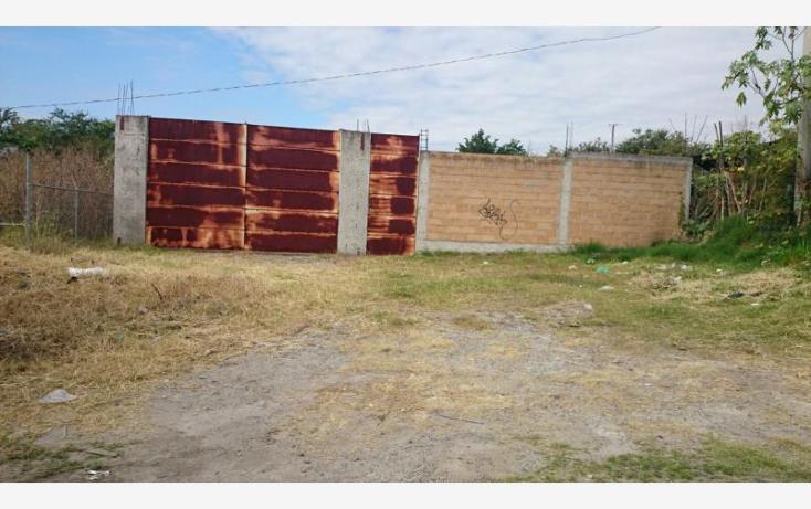 Foto de terreno habitacional en venta en  , condominio ojo de agua, emiliano zapata, morelos, 1580430 No. 13