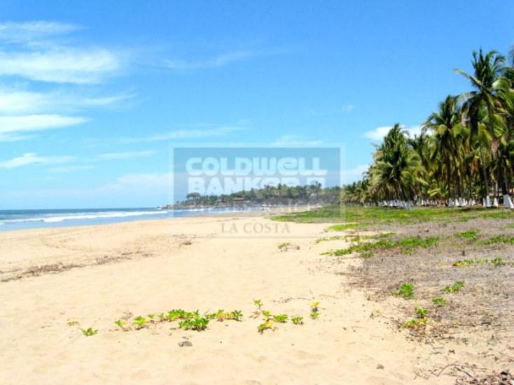 Foto de terreno habitacional en venta en  25, zacualpan, compostela, nayarit, 740789 No. 01