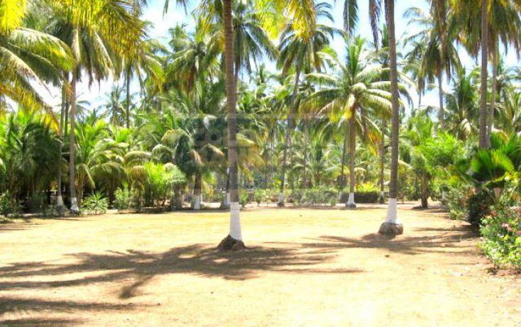 Foto de terreno habitacional en venta en condominio playa las tortugas 25, zacualpan, compostela, nayarit, 740789 no 02