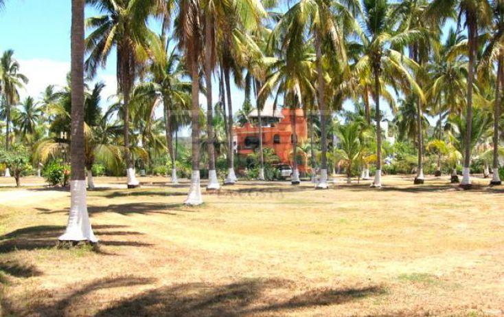 Foto de terreno habitacional en venta en condominio playa las tortugas 25, zacualpan, compostela, nayarit, 740789 no 04
