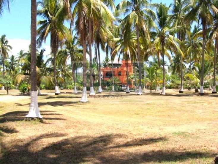 Foto de terreno habitacional en venta en  25, zacualpan, compostela, nayarit, 740789 No. 04