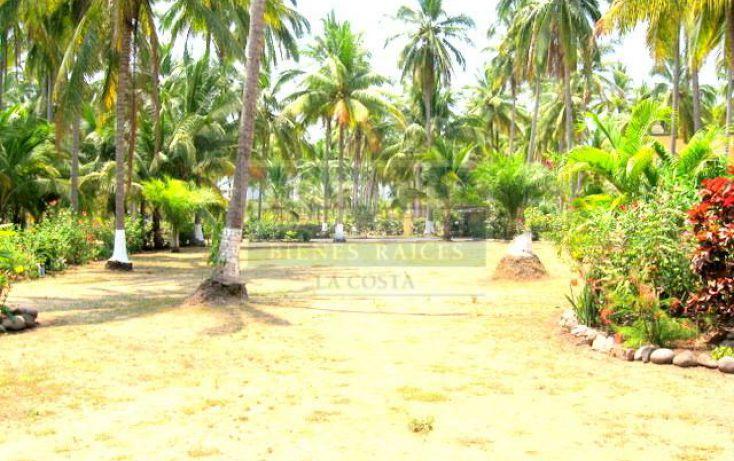 Foto de terreno habitacional en venta en condominio playa las tortugas 25, zacualpan, compostela, nayarit, 740789 no 05
