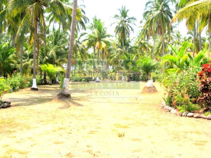 Foto de terreno habitacional en venta en  25, zacualpan, compostela, nayarit, 740789 No. 05