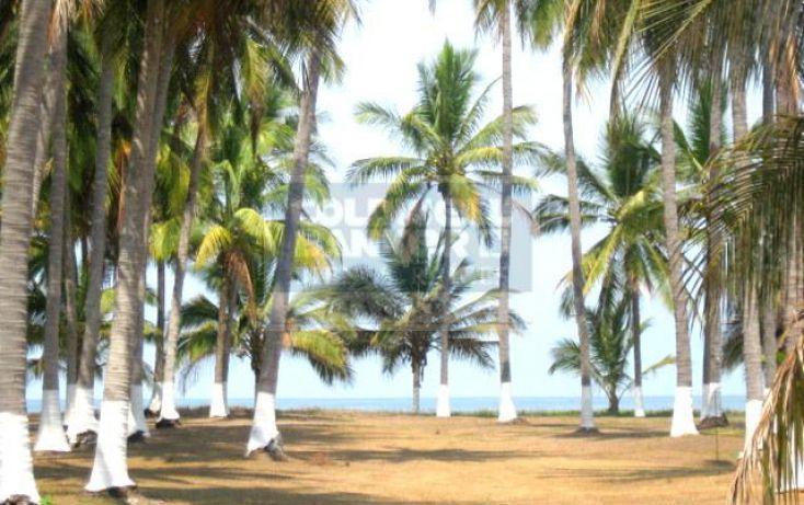 Foto de terreno habitacional en venta en condominio playa las tortugas 25, zacualpan, compostela, nayarit, 740789 no 07