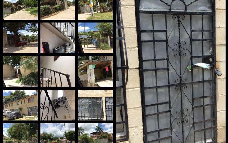 Foto de casa en venta en condominio san isidro 49, el porvenir, acapulco de juárez, guerrero, 600757 No. 01