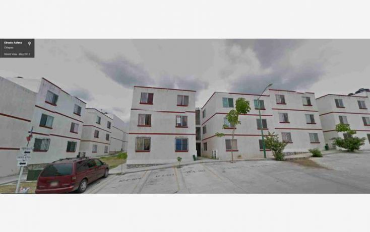 Foto de departamento en renta en condominio san juan 202, guadalupe, tuxtla gutiérrez, chiapas, 1745451 no 03