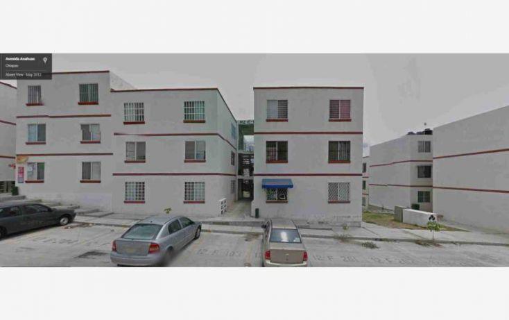 Foto de departamento en renta en condominio san juan 202, guadalupe, tuxtla gutiérrez, chiapas, 1745451 no 08