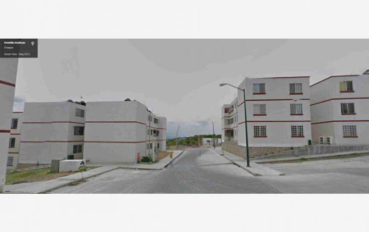 Foto de departamento en renta en condominio san juan 202, guadalupe, tuxtla gutiérrez, chiapas, 1745451 no 09