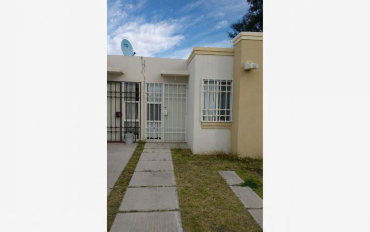 Foto de casa en venta en condominio santiago, 15 de mayo, querétaro, querétaro, 1668484 no 01