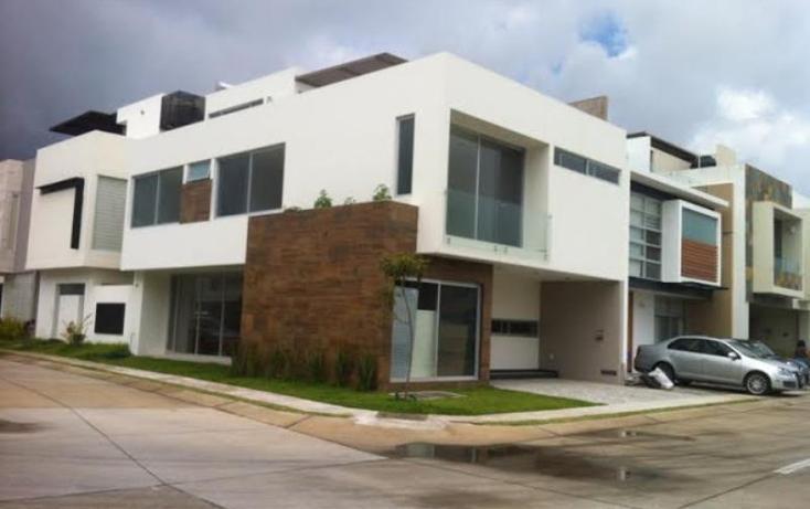 Foto de casa en venta en condominio soare 1, solares, zapopan, jalisco, 1765536 No. 01