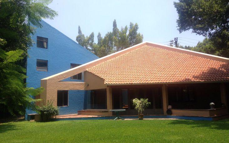 Foto de casa en renta en, condominio tepec, jiutepec, morelos, 1327665 no 01
