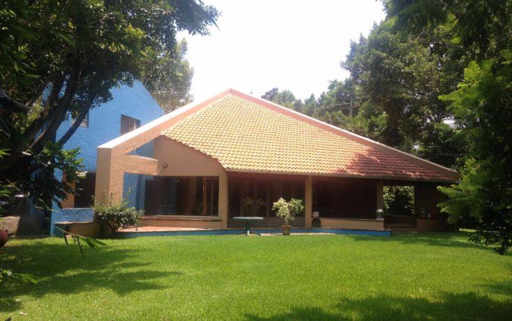 Foto de casa en renta en, condominio tepec, jiutepec, morelos, 1327665 no 02