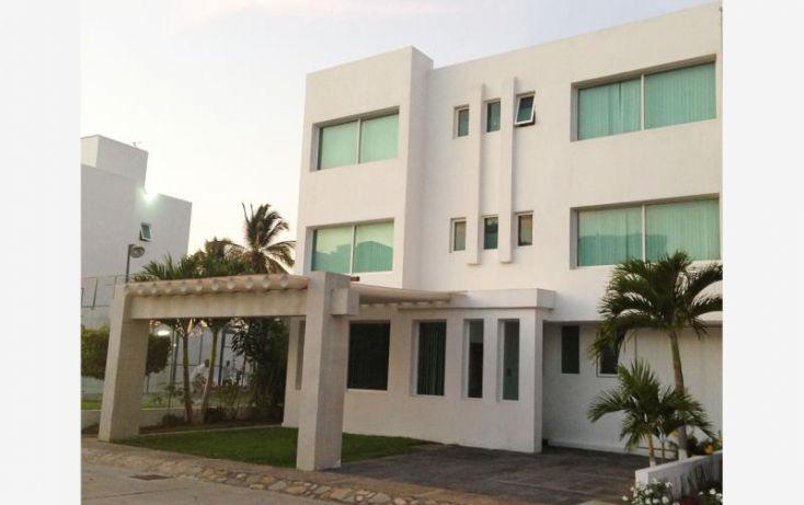 Foto de casa en renta en condominio xelha, playar i, acapulco de juárez, guerrero, 960487 no 01