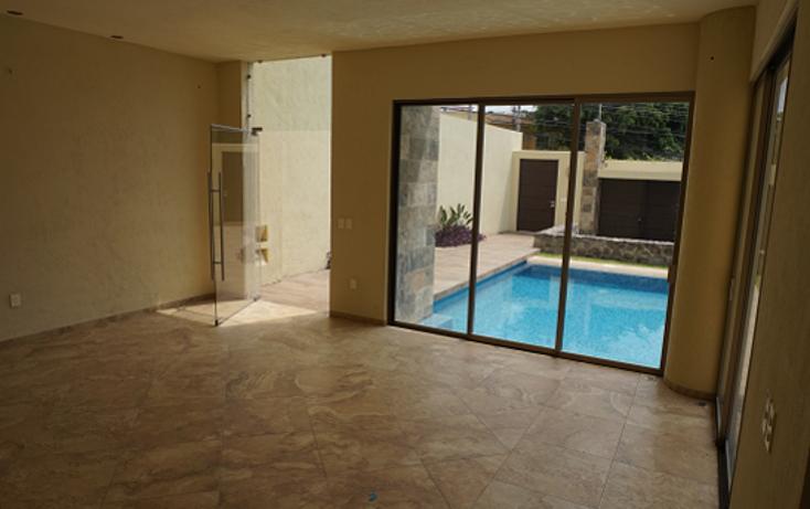 Foto de casa en venta en  , condominios bugambilias, cuernavaca, morelos, 1392115 No. 02