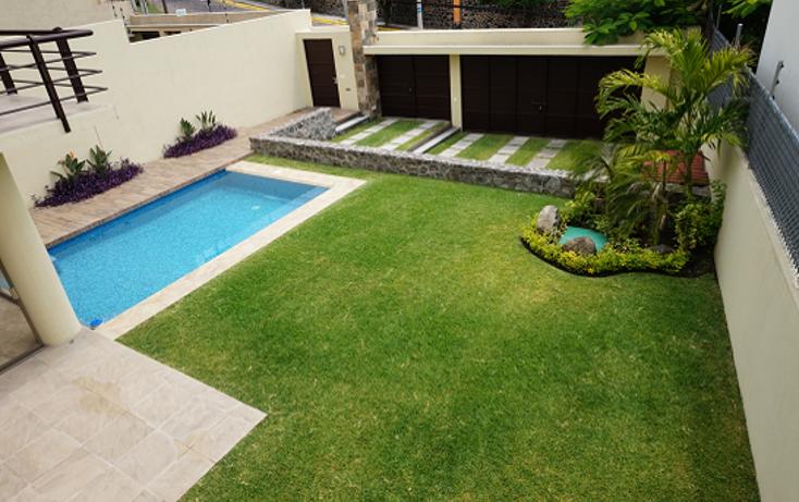 Foto de casa en venta en  , condominios bugambilias, cuernavaca, morelos, 1392115 No. 13