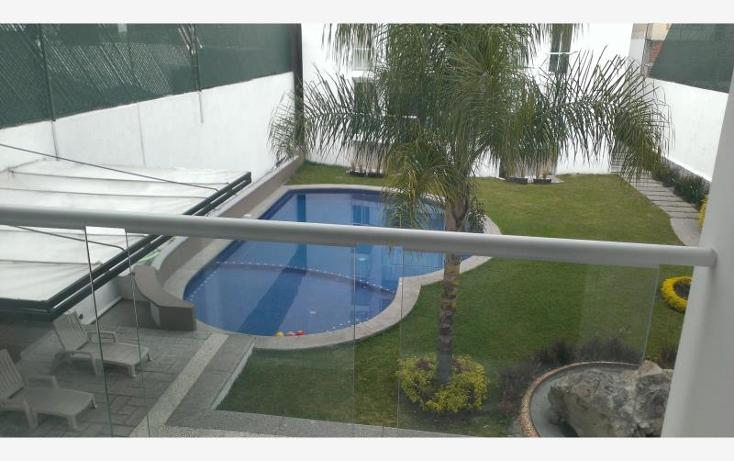 Foto de departamento en venta en  , condominios bugambilias, cuernavaca, morelos, 1411581 No. 10
