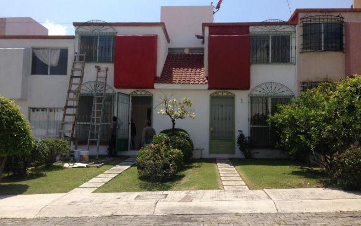 Foto de casa en venta en, condominios bugambilias, cuernavaca, morelos, 1443397 no 01